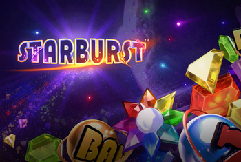 Five Games That Are Similar to Starburst