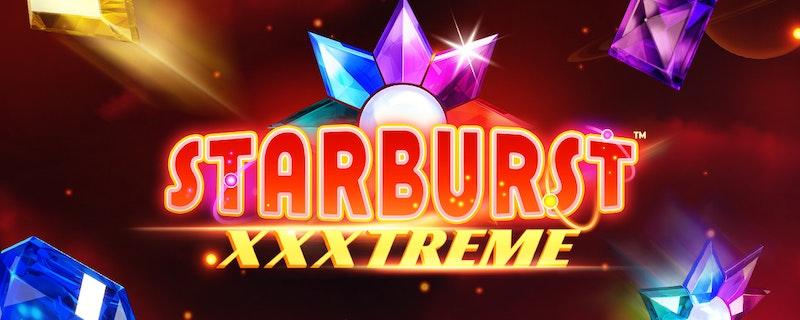 Starburst XXXtreme - A Sequel Worth the Wait