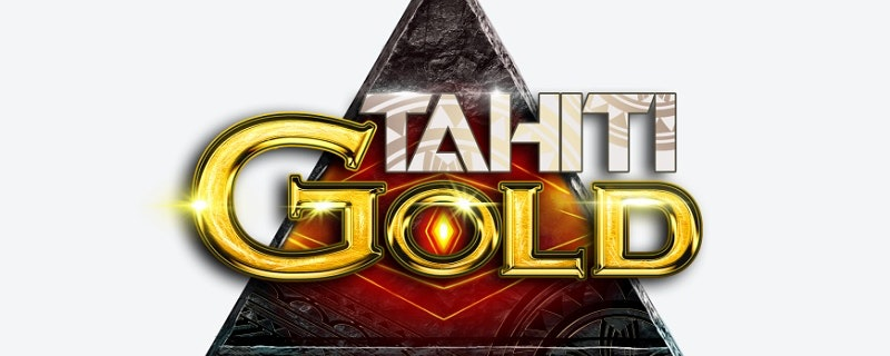 Tahiti Gold Slot from Elk Studios