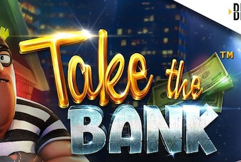 Take the Bank Slot from Betsoft
