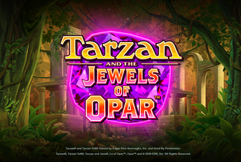 Microgaming Release Second Tarzan Slot
