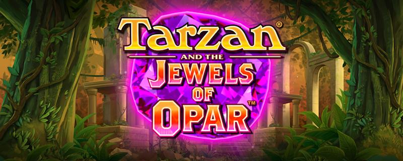 Microgaming Release Second Tarzan Slot