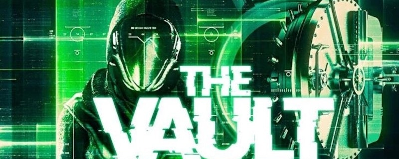 The Vault Slot from Microgaming