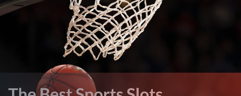 Four of the Best Sports Slots