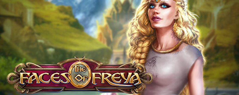 Behold the Faces of Freya