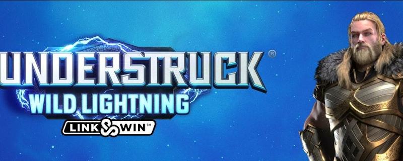 Stormcraft Unleashes Thunderstruck Wild Lightning!