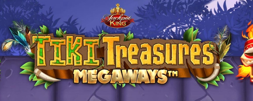 Tiki Treasures Megaways with up to 117,649 ways to win
