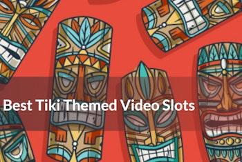 Take a Break with Tiki Slots