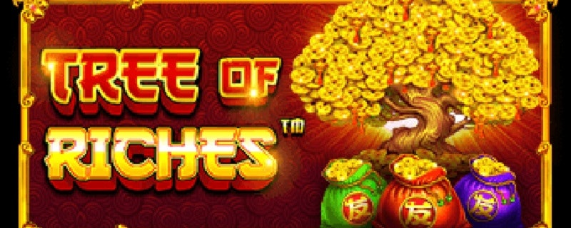 Tree of Riches Slot from Pragmatic Play