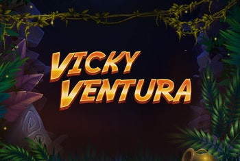 Try the newly released Vicky Ventura with over 16000 ways to win!