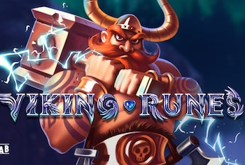 Match Yourself Some Viking Runes
