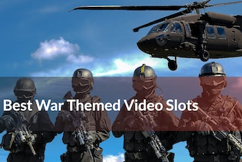 Do Battle with Four of the Best War Slots