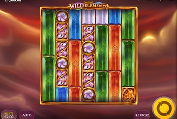 Wild Elements from Red Tiger Gaming