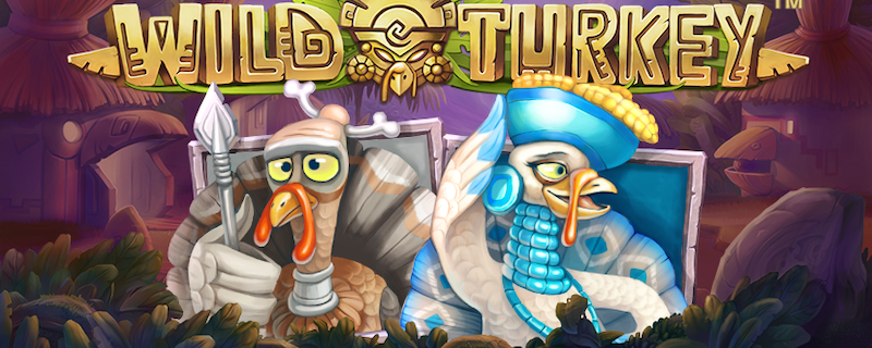 Thanksgiving Slots Worth Celebrating With
