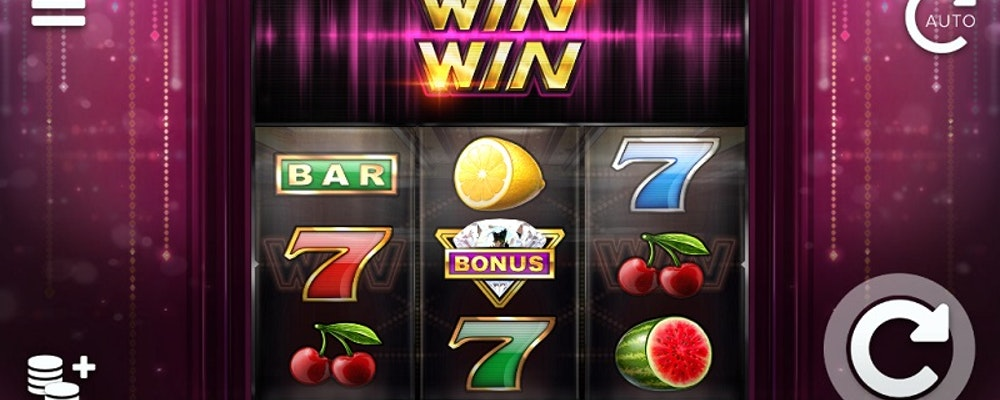 Win Win Slot from Elk Studios