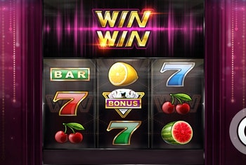 Win Win Slot from Elk Studios