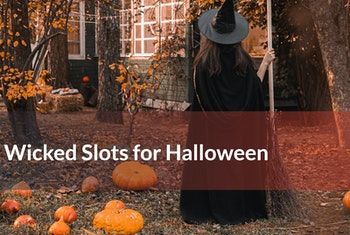 Best Witch Slots for Halloween 2021