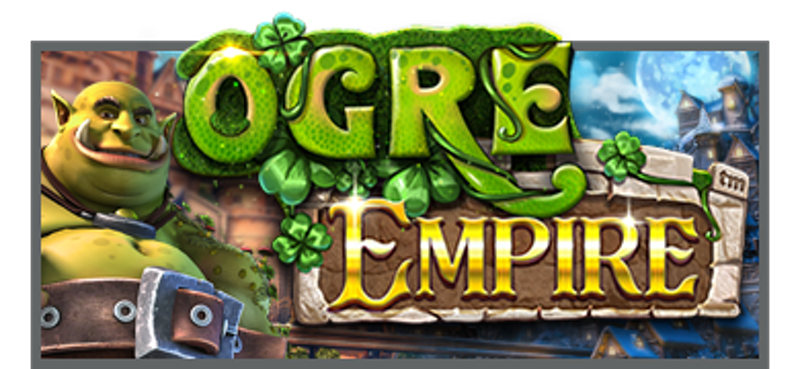 Play Ogre Empire from Betsoft