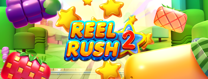 Play Reel Rush 2 from NetEnt
