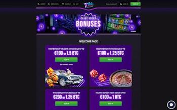 7Bit Casino Bonus