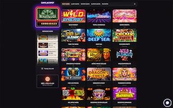 7Bit Casino Spel