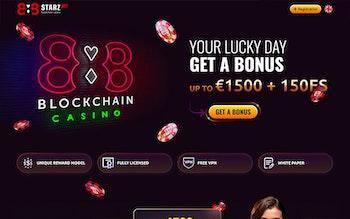 888Starz Casino