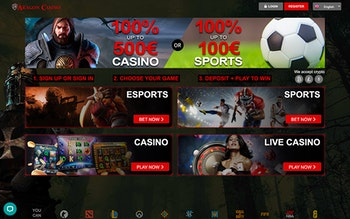 Aragon Casino