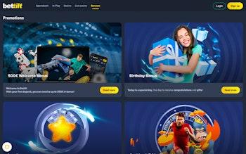 Bettilt Casino Bonus