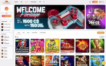 FortuneToWin Casino