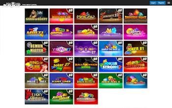 Kajot Casino Spel
