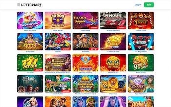 Lottomart Spel