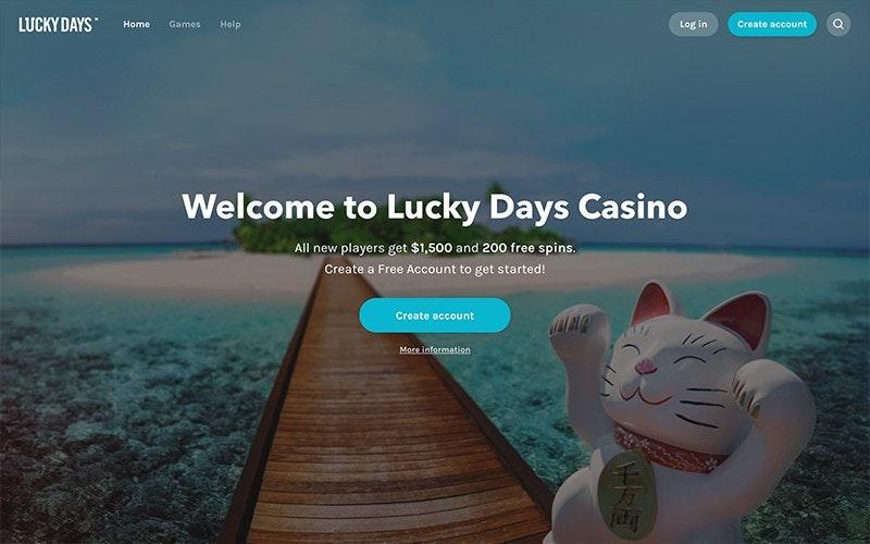 Lucky Time Casino