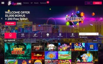 Vegas Kings Casino