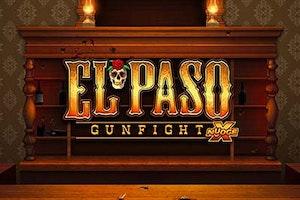 El Paso Gunfight xNudge