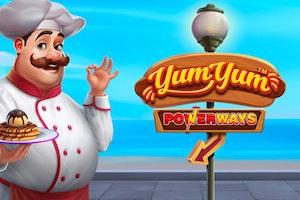 Yum Yum Powerways