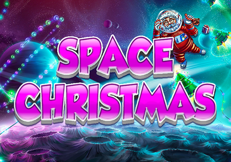 Play Space Christmas from 12X Gaming