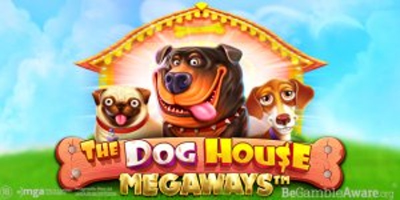 Play Dog House from Pragmatic Play