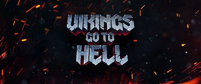 Play Vikings Go To Hell from Yggdrasil